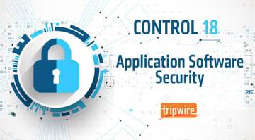 CISコントロール18:アプリケーションソフトウェアセキュリティ