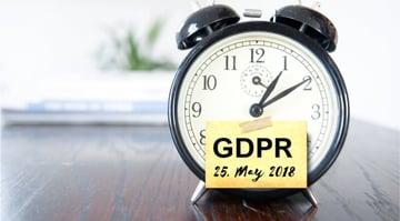 GDPRが発効、さあどうなる?