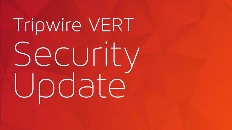 VERT 脅威アラート – 2018年5月マイクロソフト月例パッチの分析 (英語版)