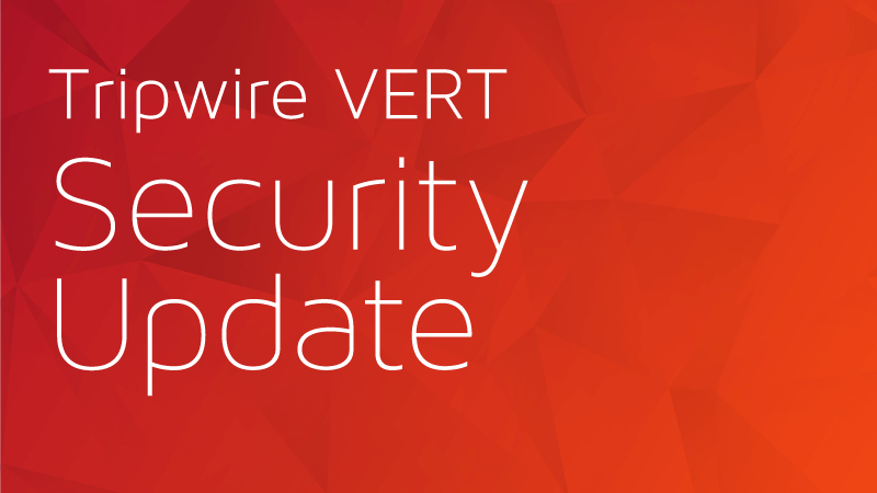 VERT 脅威アラート – 2018年4月マイクロソフト月例パッチの分析 (英語版)