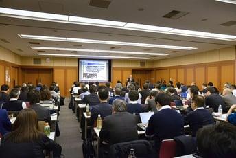 PCI DSSセミナーレポート:日本カード情報セキュリティ協議会(1)