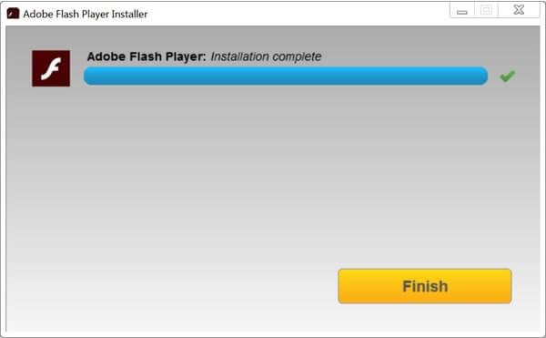 flash-installed