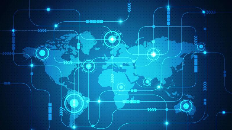 サイバー攻撃をリアルタイムに可視化するポイント