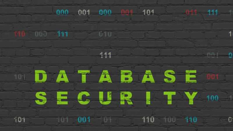 データベース脆弱性を狙ったサイバー攻撃とその保護方法とは