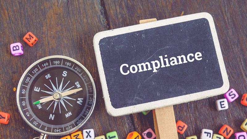 コンプライアンスとは何か?作成方法とよくある違反事例の紹介