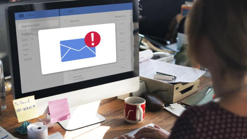 標的型攻撃メールの最新動向と対策