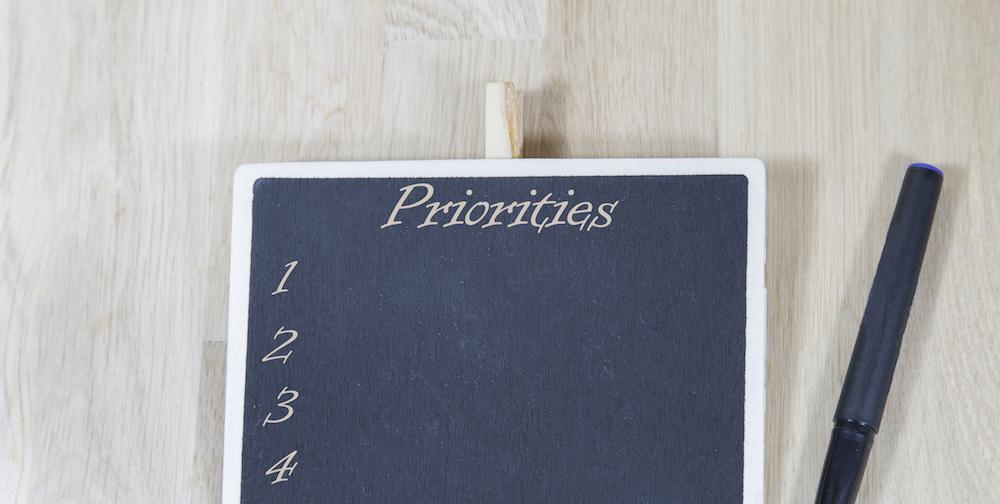 リスクを優先順位をつける: 脆弱性評価に関する会話