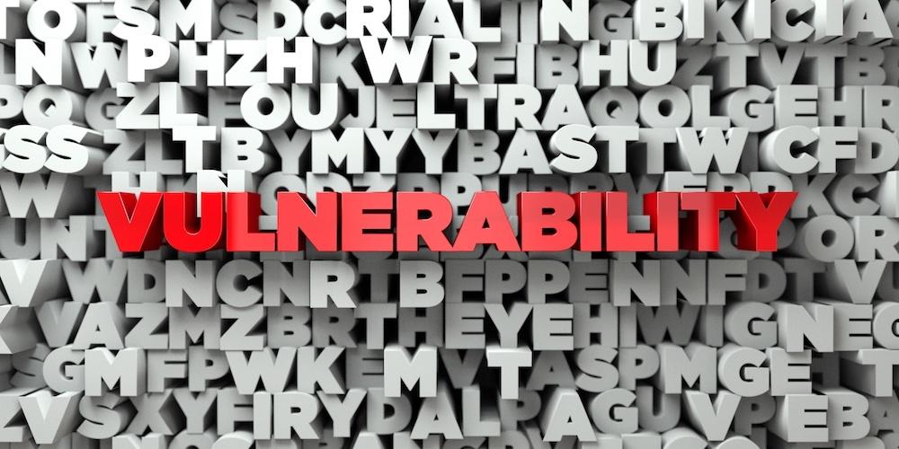 Webサイトに必要な脆弱性管理とは?