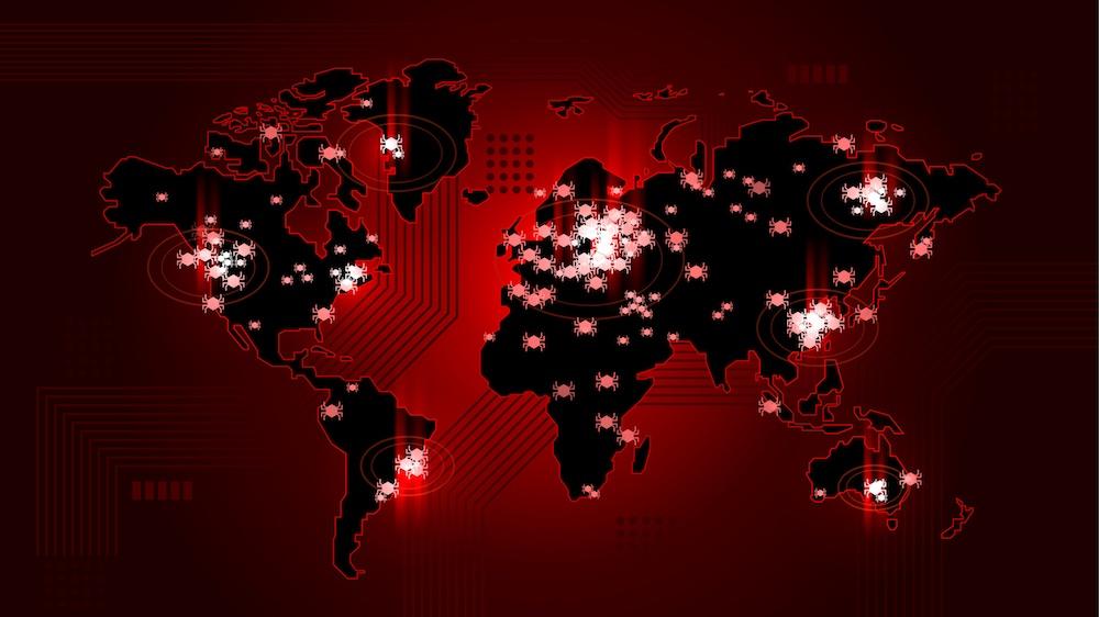 標的型攻撃の種類と攻撃手順について