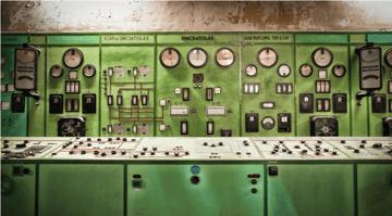 生ける屍:時代遅れの産業用システムを救出せよ