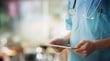 医療業界を狙う5つの攻撃手法