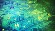IoTのセキュリティに対する米国連邦政府と州の方策におけるギャップ