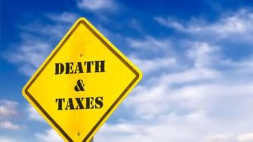 絶対に避けられないもの:死と税金とコンプライアンスアップデート - NIST 800-171の付属書について